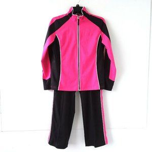 Made for Life Petite Athletic Track Suit